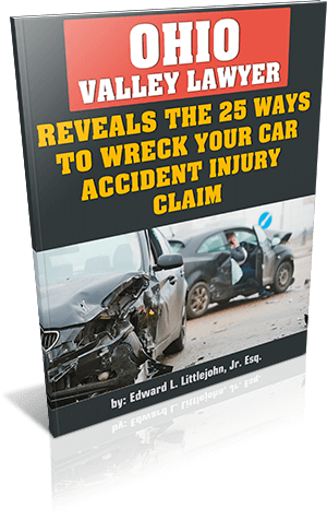 25 Ways to Wreck Your Personal Injury Auto Claim