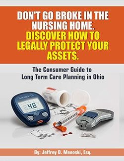 The Consumer Guide to Long Term Care Planning in Ohio